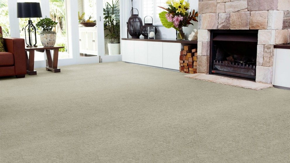 SmartStrand Forever Clean Chic - Everglade Carpet Flooring