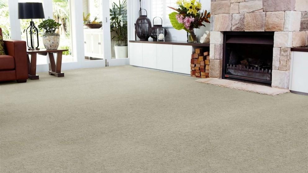 SmartStrand Forever Clean Chic - Everglade Carpet Flooring