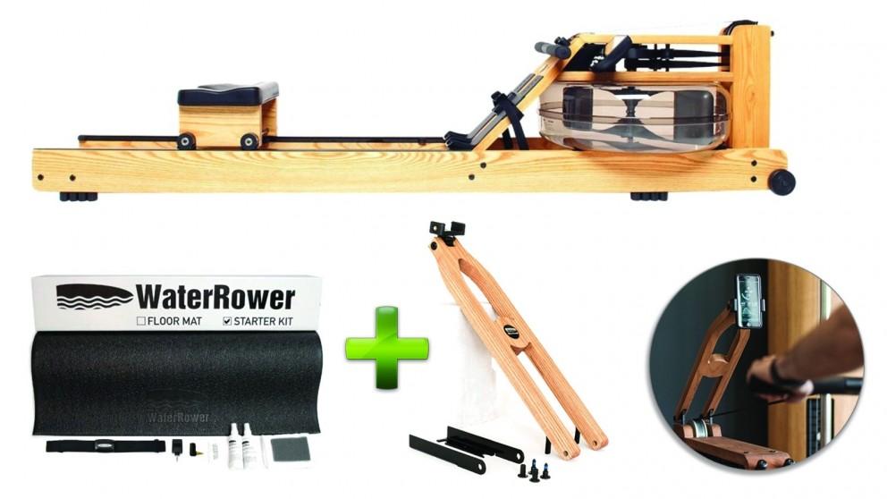 Buy Bh Fitness Lkr400 Magnetic Rowing Machine Harvey