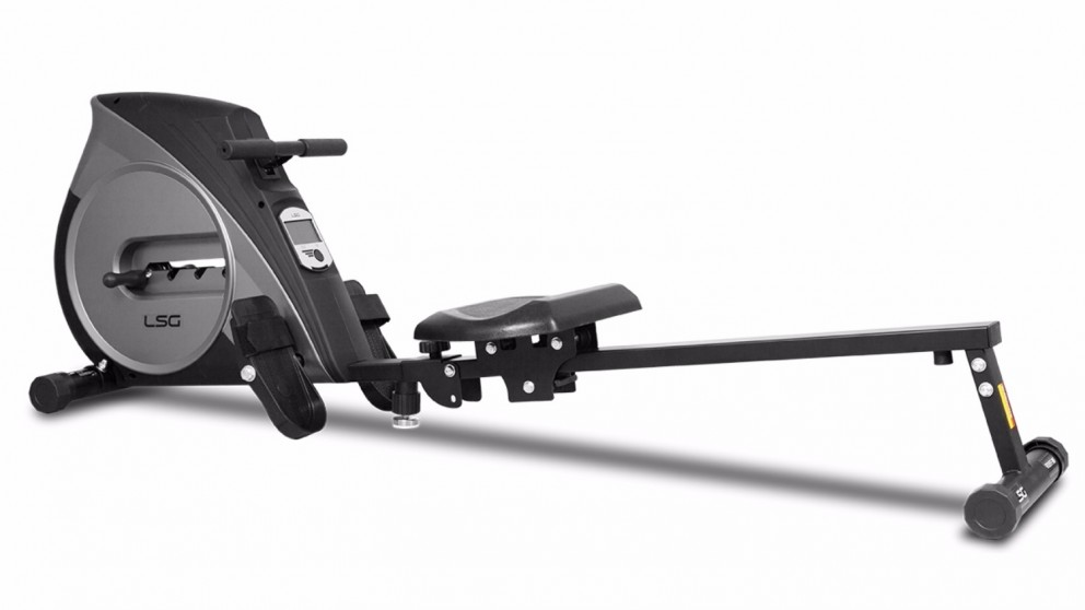 Lifespan Fitness ROWER-306 Rowing Machine