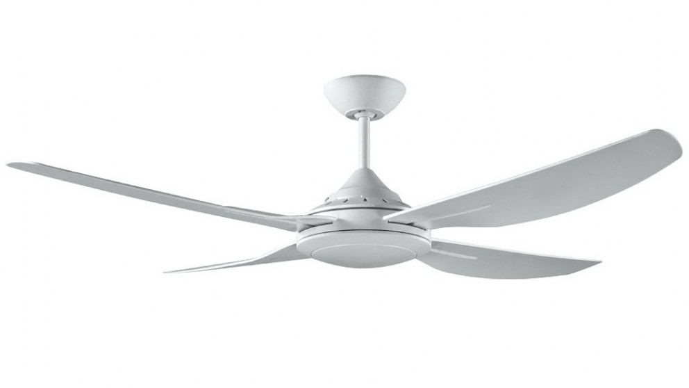 Ventair Royale II 132cm 4 Blade Ceiling Fan - White