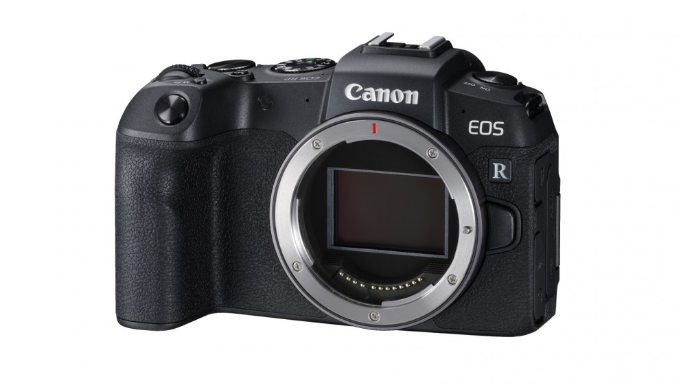 Canon EOS RP Full Frame Mirrorless Camera Body Only