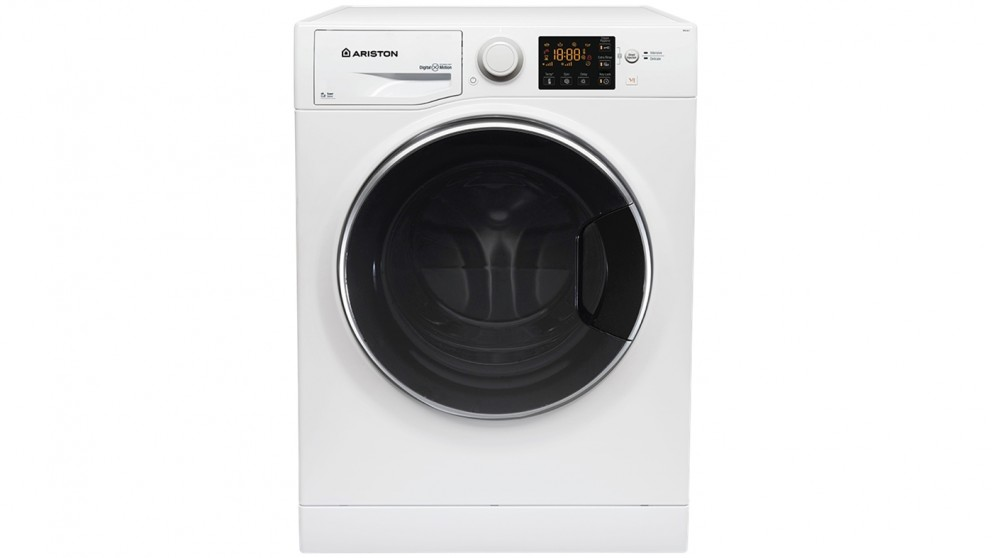 Ariston Steam Refresh 9kg Front Load Washing Machine