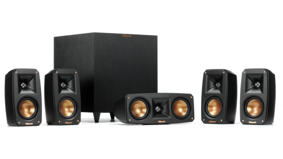 Klipsch 5-Speaker Sound System