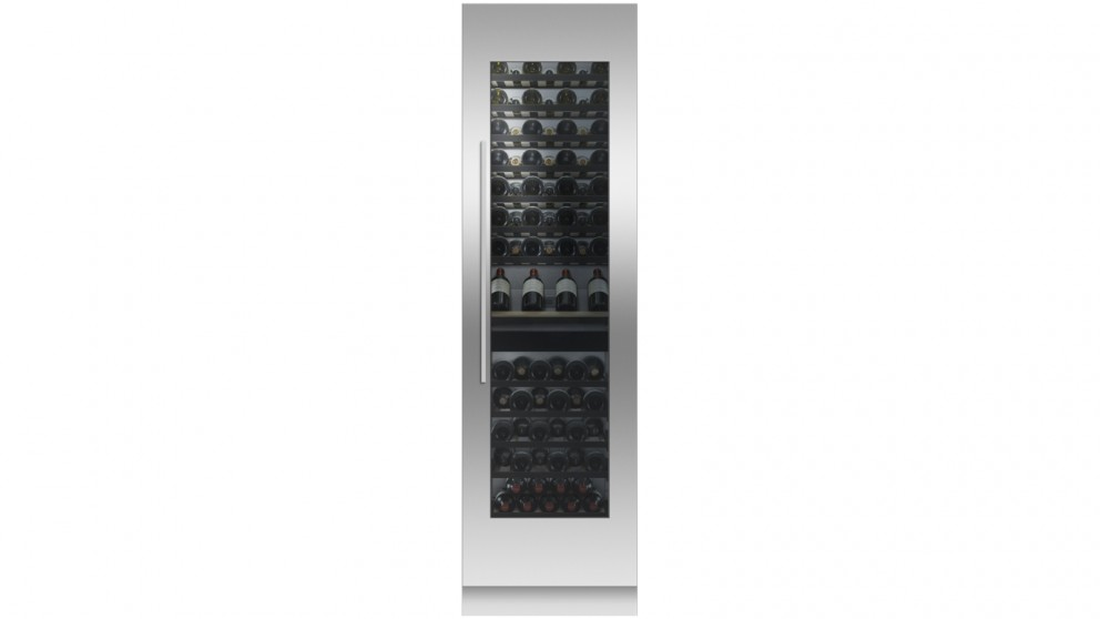 Fisher & Paykel  91 Bottle Right Hinge Integrated Column Wine Cabinet