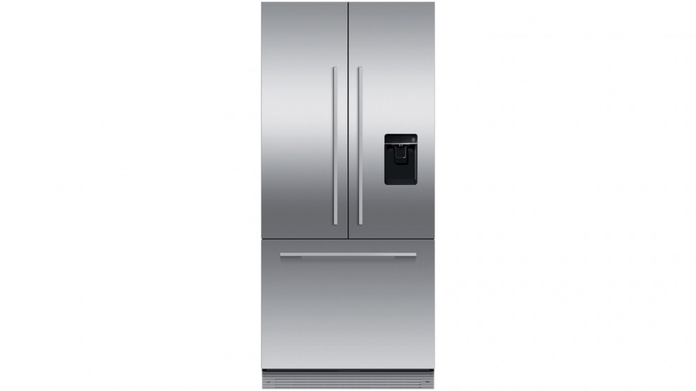 Fisher & Paykel 455L Integrated French Door Fridge
