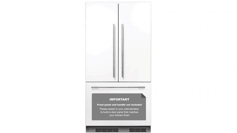 Fisher & Paykel 525L ActiveSmart Slide-In French Door Fridge
