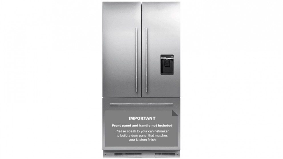 Fisher & Paykel 525LT ActiveSmart Slide-In Fridge