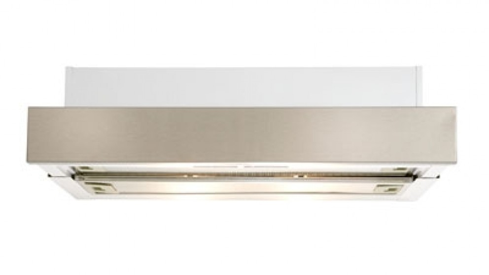 Euromaid 60cm Slideout Re-Circulating Rangehood