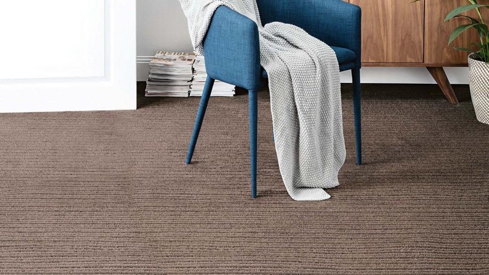 Karastan Classic Innovation Rustic Leather Carpet Flooring