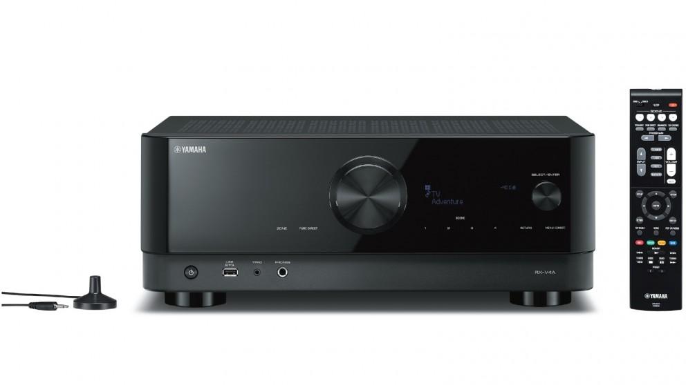 Yamaha V4A 5.2 Channel AV Receiver