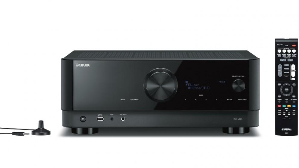 Yamaha V6A 7.2 Channel AV Receiver