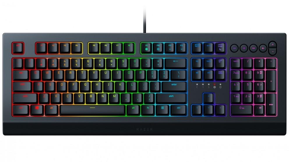 Razer Cynosa V2 Chroma RGB Backlit Keyboard