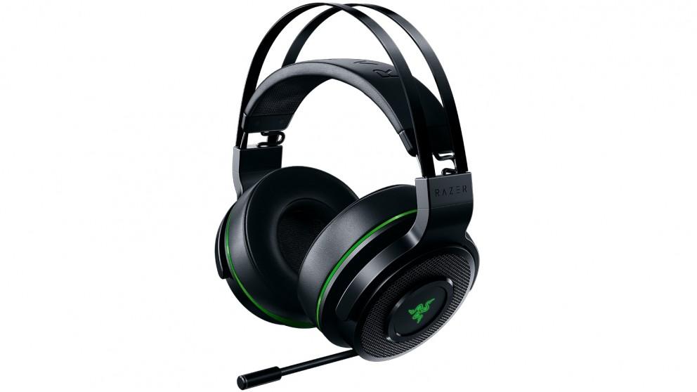 Razer Thresher Ultimate Wireless Gaming Headset for Xbox One