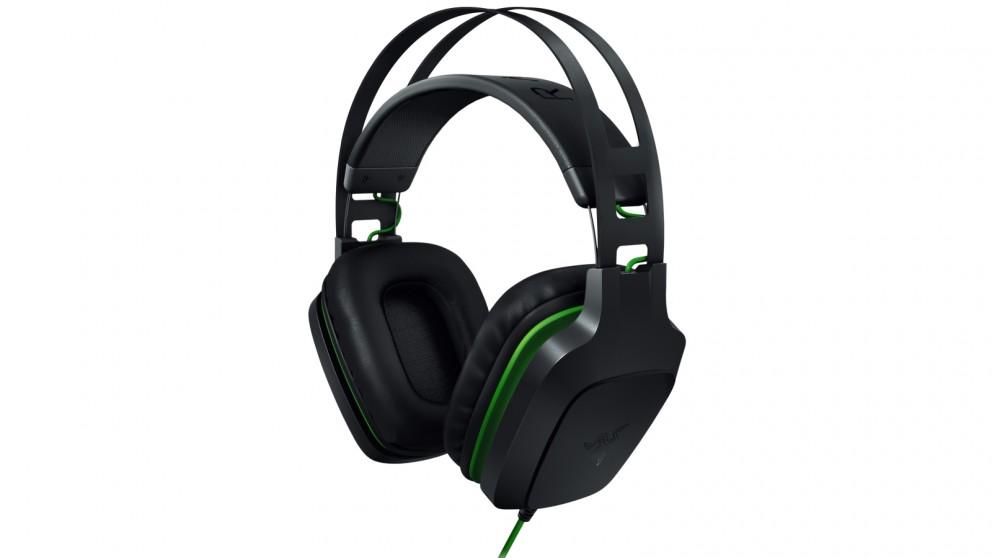 Razer Electra V2 Analogue Gaming Headset