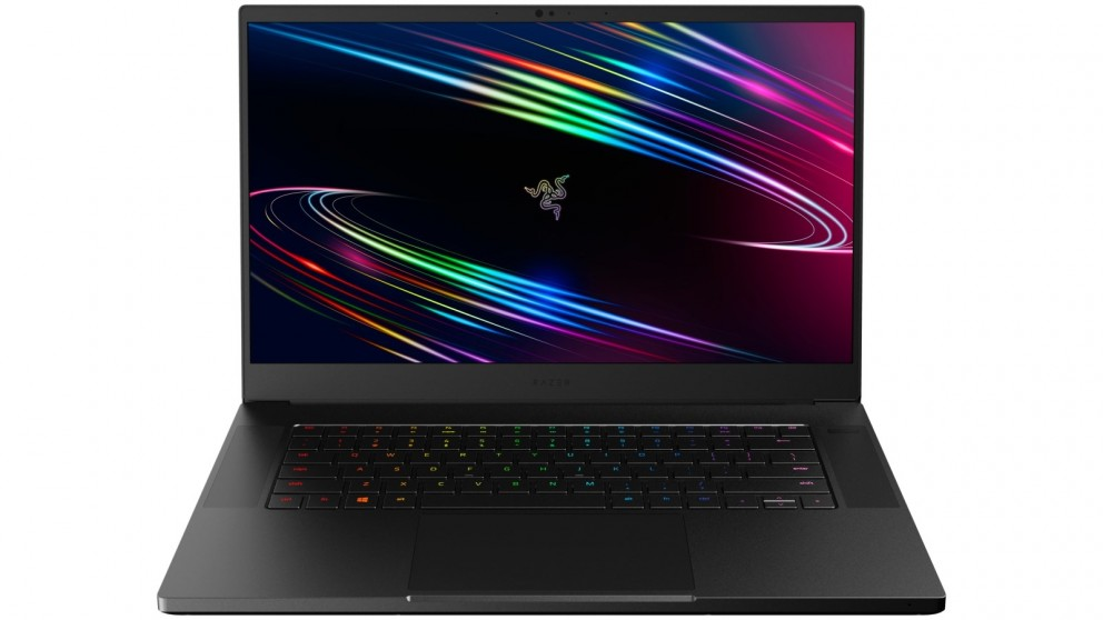 Razer Blade 15 Base Model 15.6-inch FHD i7-10750H/16GB/512GB/GeForce RTX2060 Laptop