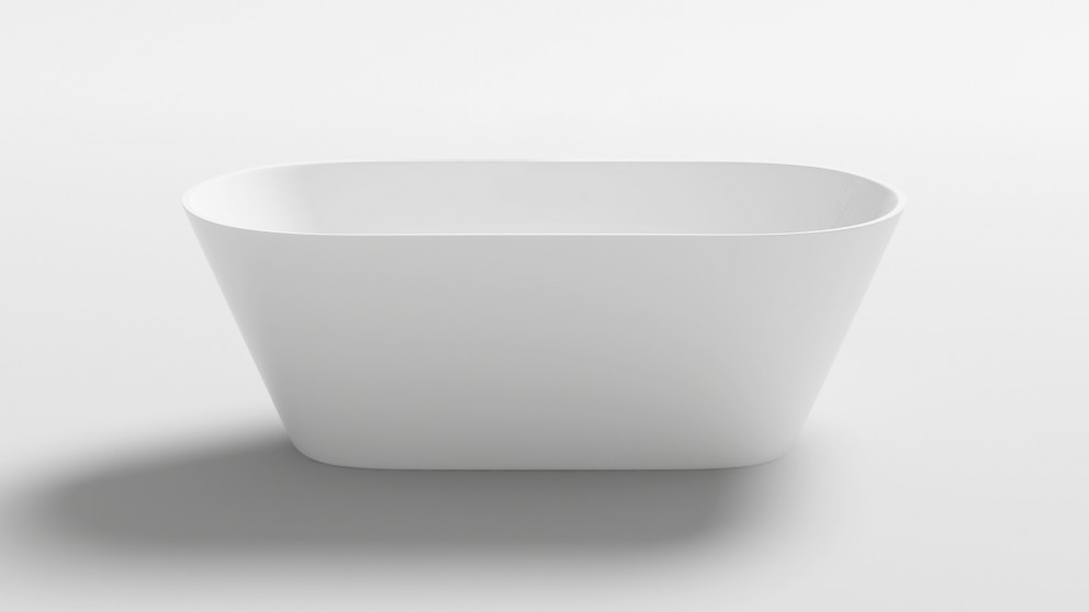 Studio 1 Eclissi 1500mm Oval Freestanding Bath