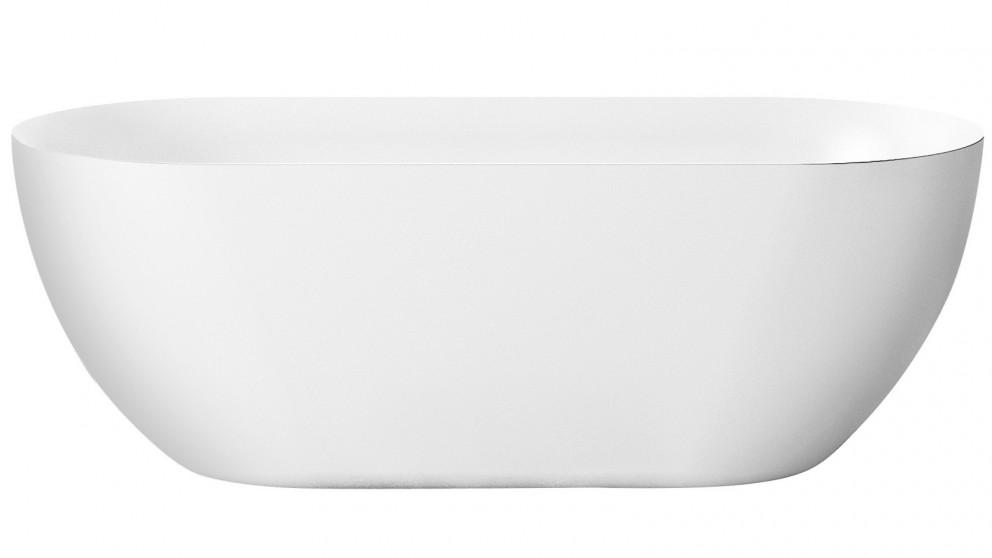 Studio1 Impressa 1510mm Thin Edge Freestanding Bath