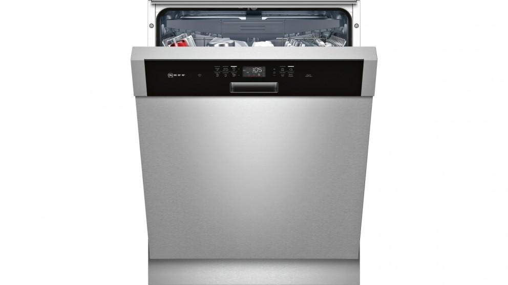 NEFF 60cm Built-under Dishwasher