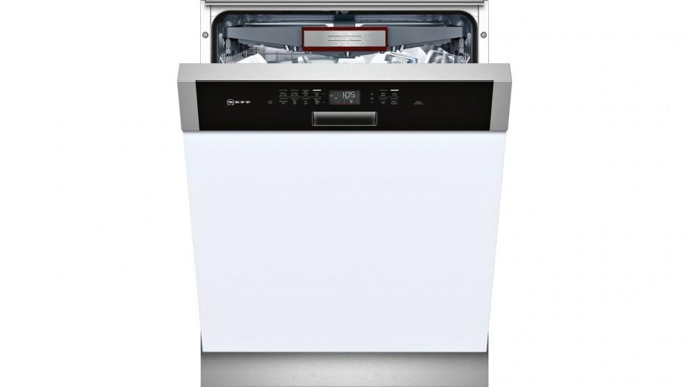 NEFF 60cm Semi Integrated Dishwasher