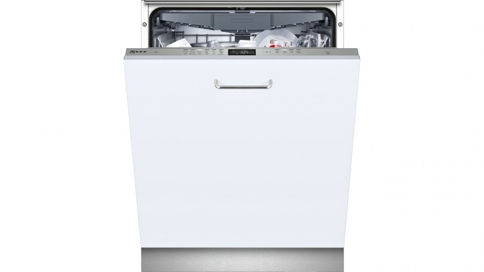 NEFF 60cm S515M60X0A Fully integrated Dishwasher