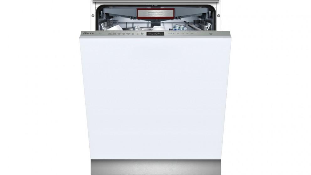 NEFF 60cm Fully integrated Dishwasher