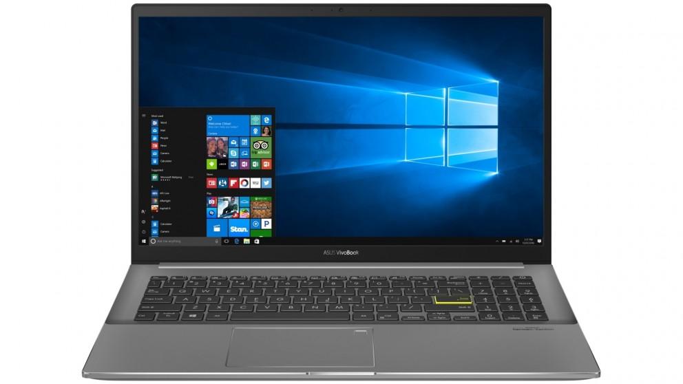 Asus VivoBook S533 15.6-inch i5-1135G7/8GB/512GB SSD Laptop