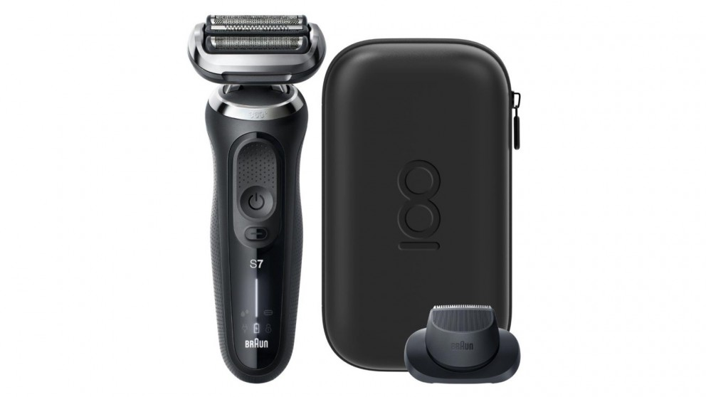 Braun Series 7 Design Edition Electric Shaver