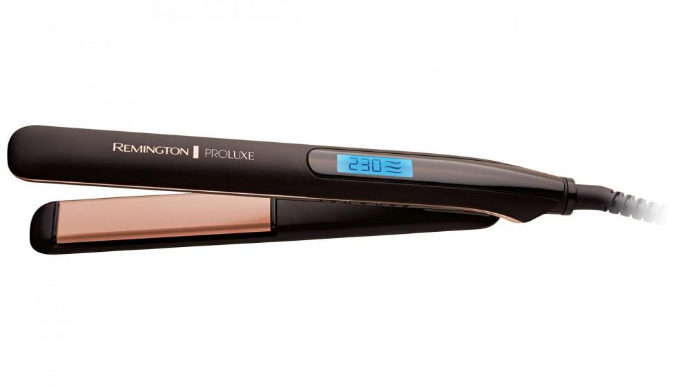 Buy Remington Proluxe Hair Straightener Harvey Norman Au