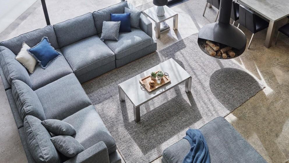 Salta Fabric Modular Lounge
