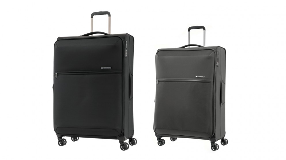 Samsonite 72 Hours Deluxe Spinner 78cm Expandable Suitcase