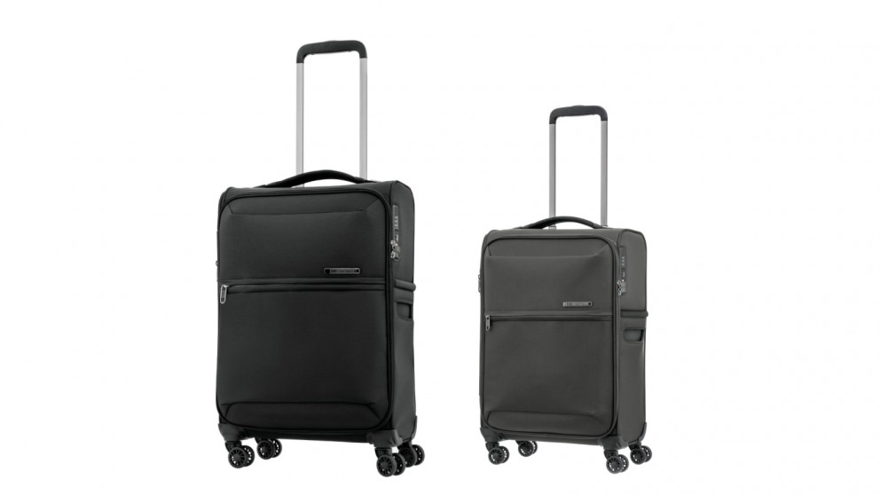Samsonite 72 Hours Deluxe Spinner 55cm Suitcase