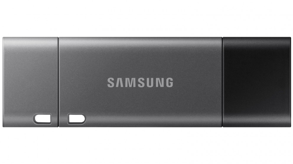 Samsung Duo Plus USB 3.1 Flash Drive