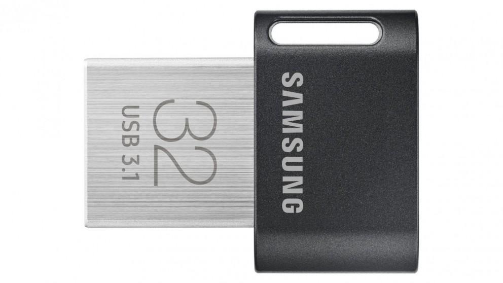 Samsung Fit Plus USB Flash Drive