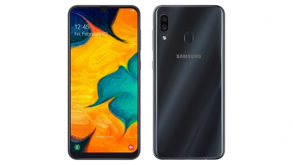 Image result for Galaxy a30