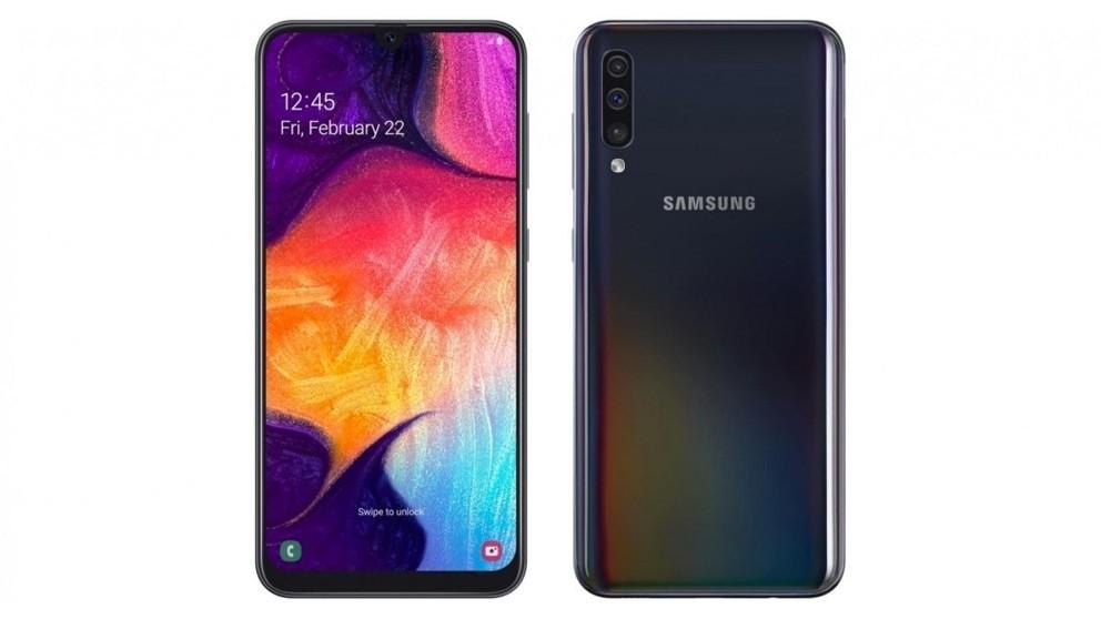 Samsung Galaxy A50 64GB (Optus Variant)