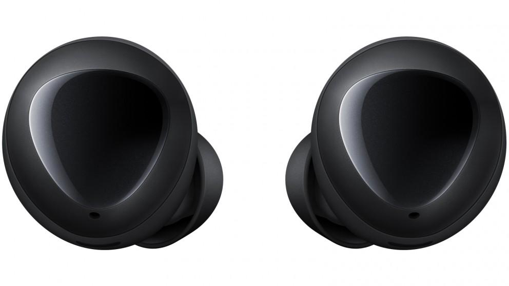 bf81df25cea Buy Samsung Galaxy Buds - Black   Harvey Norman AU