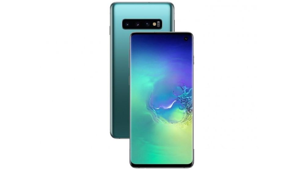 Samsung Galaxy S10 128GB - Prism Green
