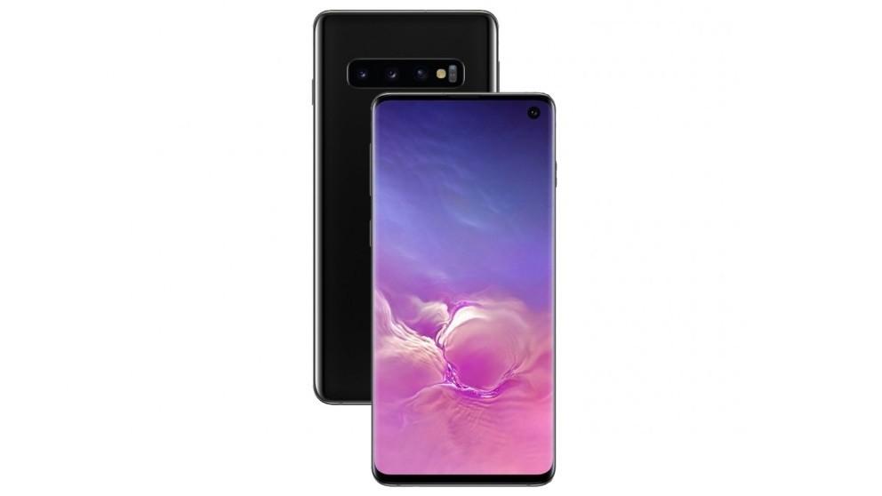 Samsung Galaxy S10 128GB - Prism Black