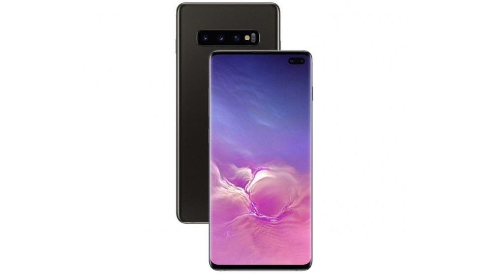 Samsung Galaxy S10+ 128GB - Prism Black