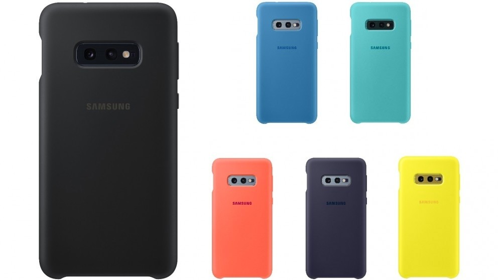 Buy Samsung Galaxy S10e Silicone Cover Harvey Norman Au