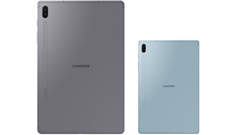 nog een kans nieuwe release geen verkoopbelasting Samsung Galaxy Tab S6 10.5-inch WiFi Tablet