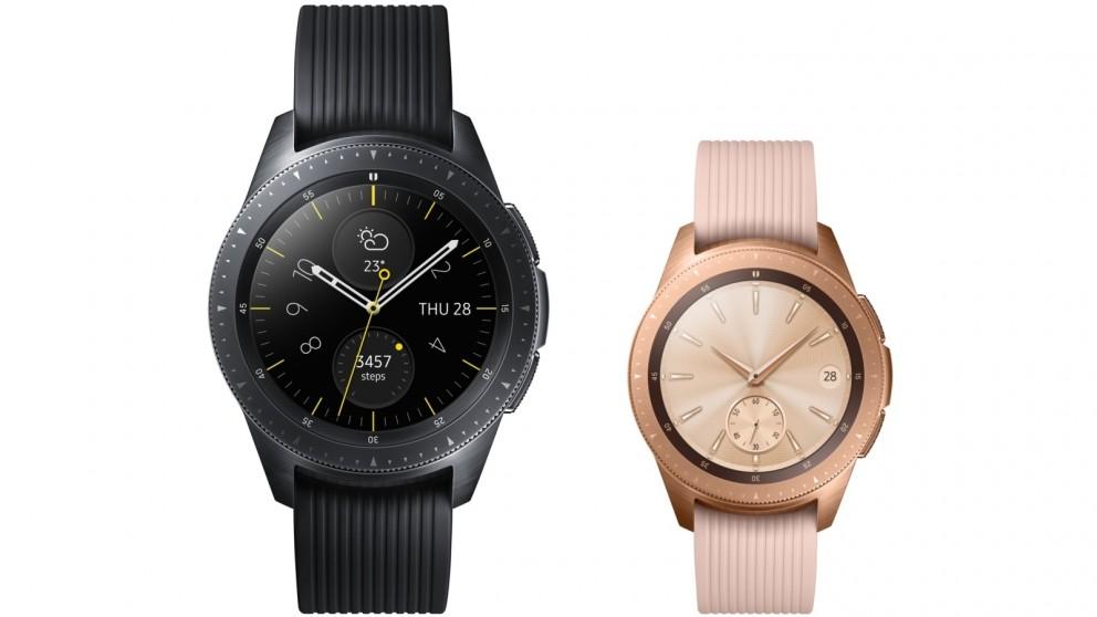 Samsung Galaxy Watch 42mm 4G