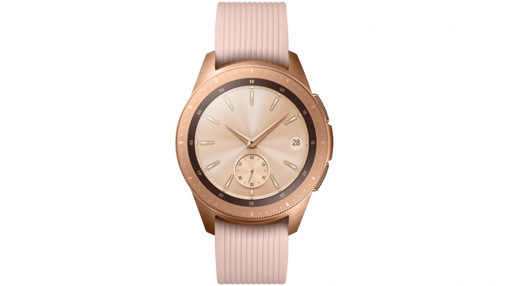 Samsung Galaxy Watch 42mm Bluetooth - Rose Gold