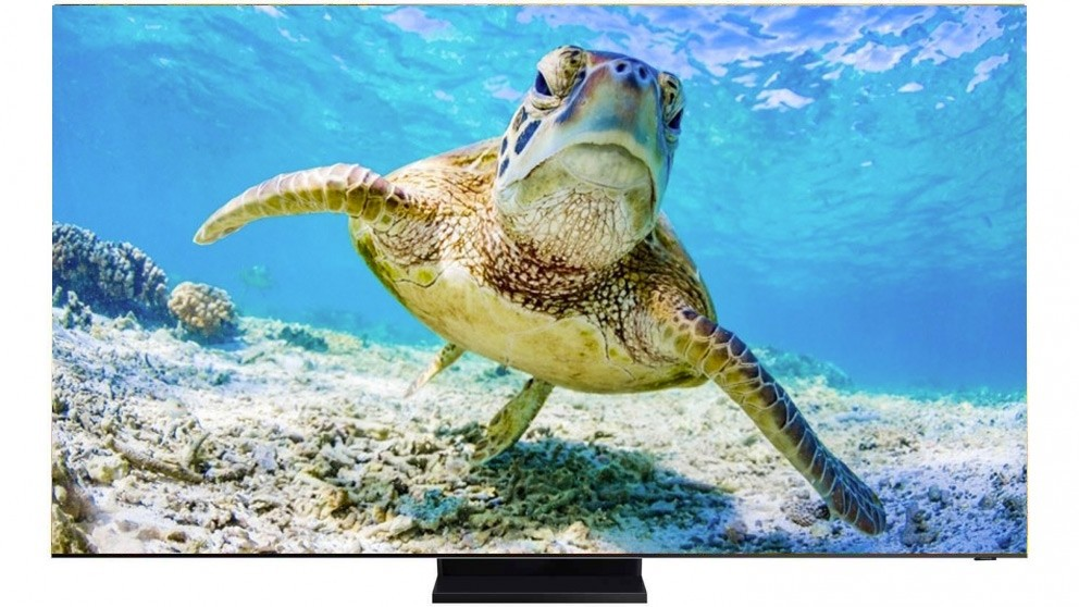 Samsung 85-inch Q950T 8K QLED Smart TV