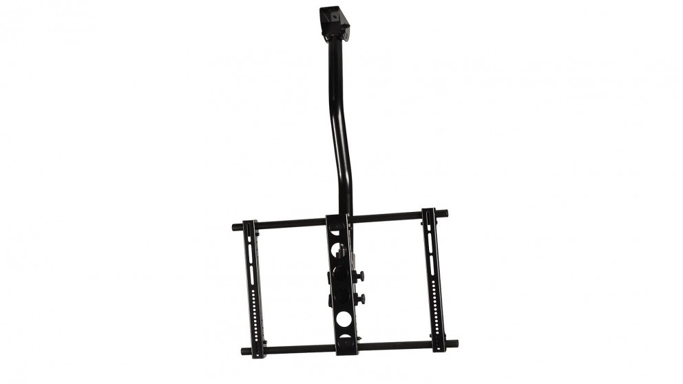 "Sanus 37"" - 70""  Tilt & Swivel Ceiling TV Mount - Black"