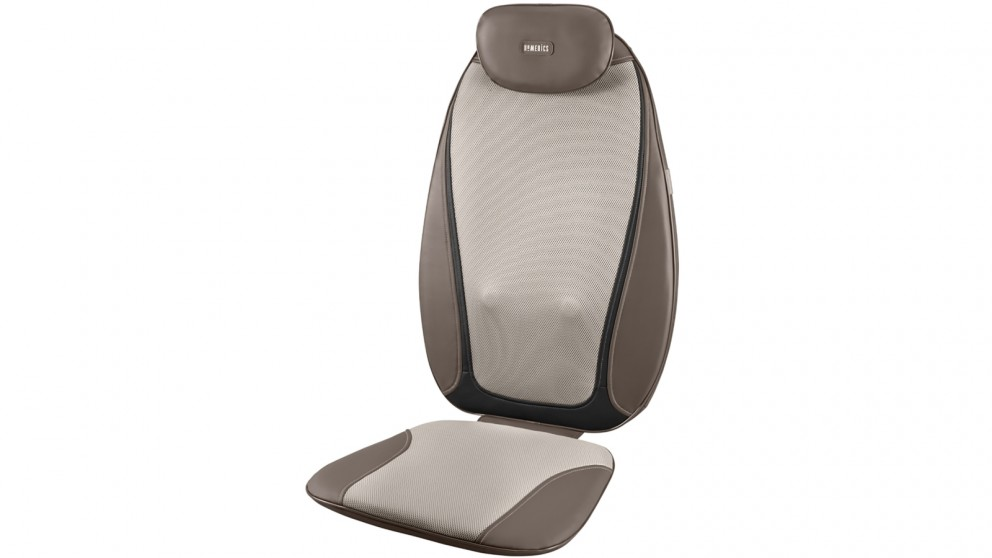 HoMedics Shiatsu Pro Plus Back Massager with Heat