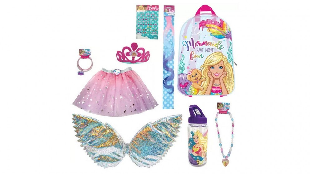 Barbie Dreamtopia Retail Showbag 20