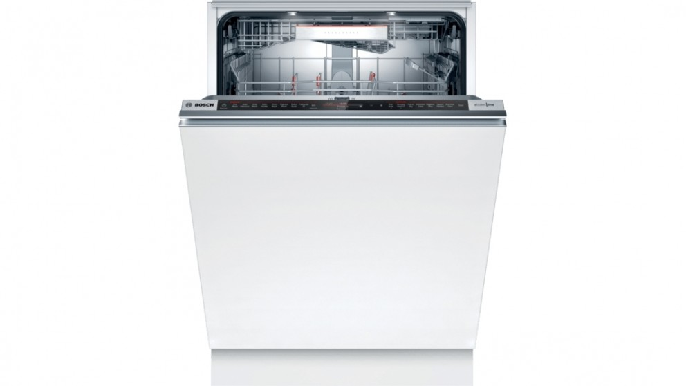 Bosch 60cm AccentLine Fully Integrated Dishwasher