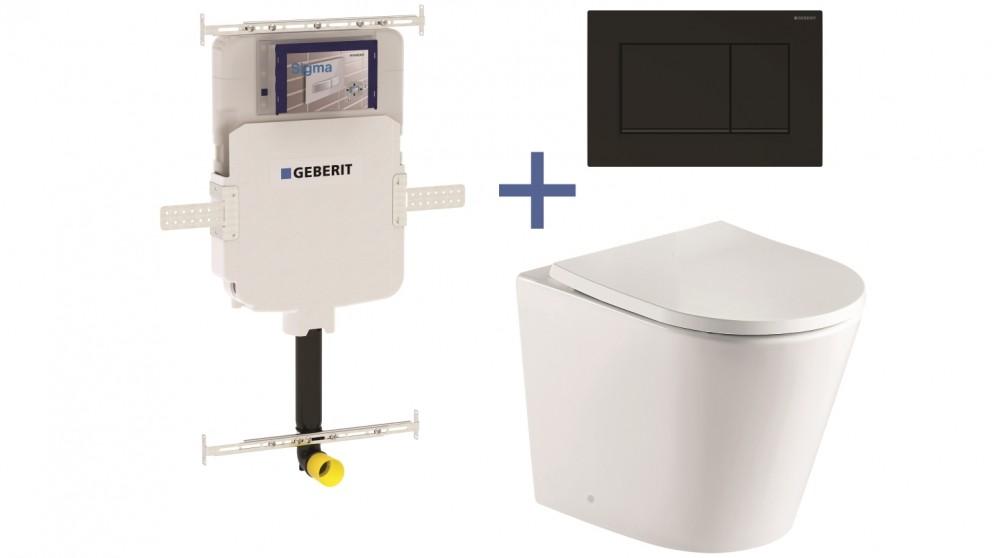 Geberit Sigma Naked Concealed Cistern (UP320) XG-224.326